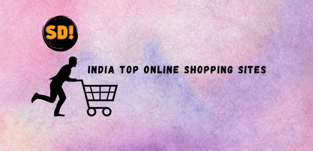 India Top Online Shopping Sites