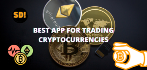 BEST APP FOR TRADING CRYPTOCURRENCIES